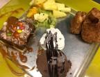 Photo Verbena golosa del cheff (2 personas) - A Banda Restaurante